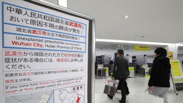中国其它地区无疫情?专家爆内情:当局不要求检测