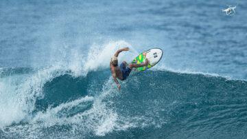 2020奧運新項目 巴西衝浪選手有望摘金