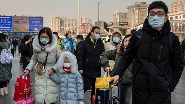 武汉市长呼吁:没必要别到武汉 市民没事别离开