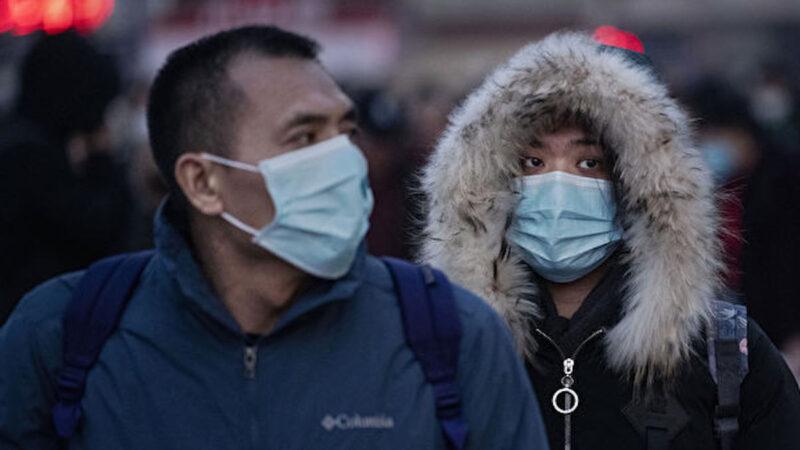 夏小强:武汉肺炎失控 中共启动隐瞒疫情模式