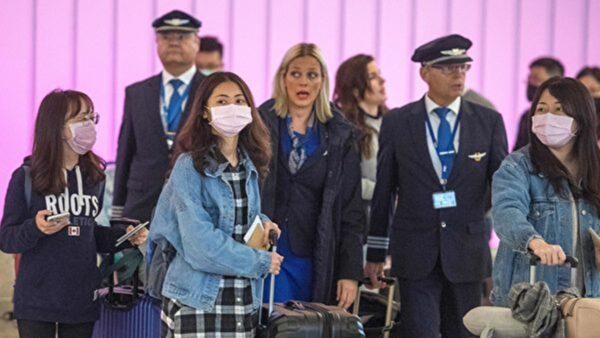 英專家:感染武漢肺炎人數或已達10萬