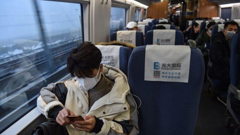 中國大半淪陷 肺炎失控武漢封城
