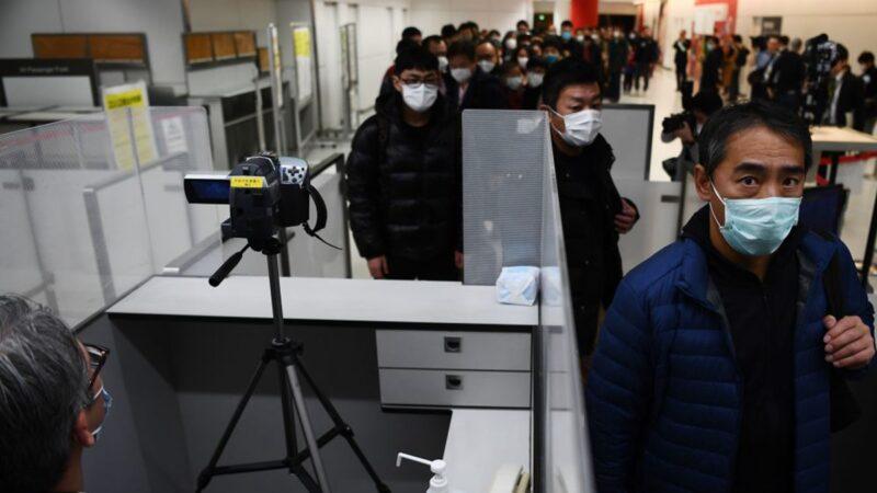 香港专家惊爆武汉肺炎:疫情比SARS严重十倍