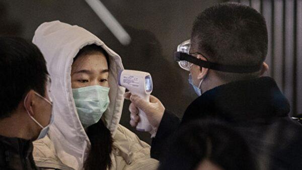 專家:北京拒提供完整數據 疫情或全球失控