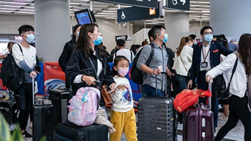 各國從武漢撤離本國公民一覽表