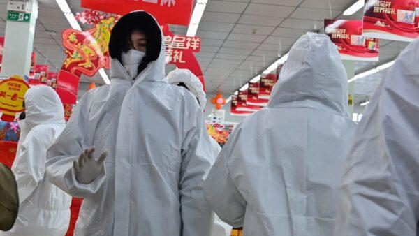 預防武漢肺炎 中醫4招加2湯飲 增強免疫力(組圖)