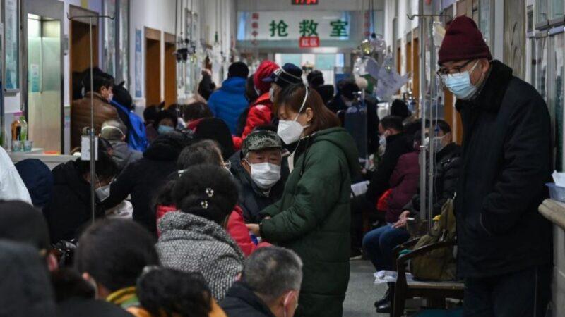 """WHO第三次紧急会议将武汉疫情列为""""国际关注突发公共卫生事件"""""""