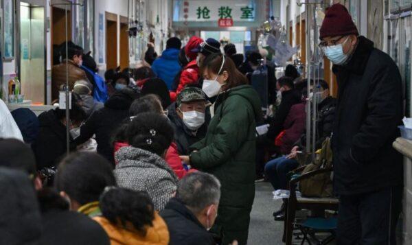 美專家曾模擬新冠狀病毒爆發 1年半全球死6500萬人