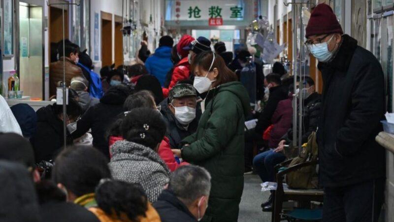 美专家曾模拟新冠状病毒爆发 1年半全球死6500万人