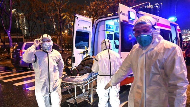 武漢爆SARS並非謠言 專業人士揭新病毒命名內幕