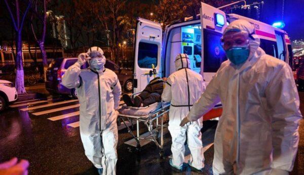 上海现死亡病例 北京婴儿感染 京津沪客运全停