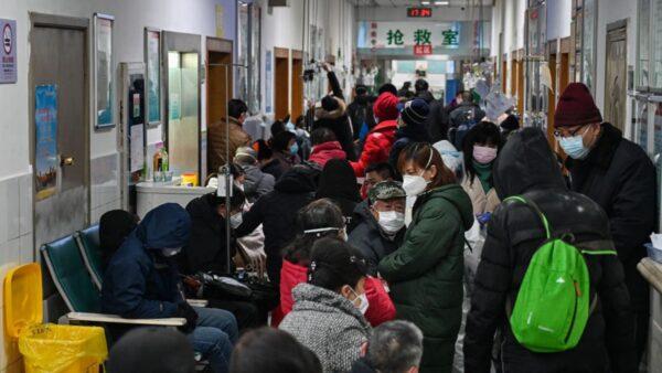 武漢肺炎肆虐全球 美國22州63人疑似感染