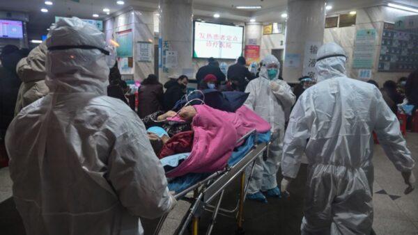 中共肺炎 劉德華取消演出 星巴克、麥當勞停業