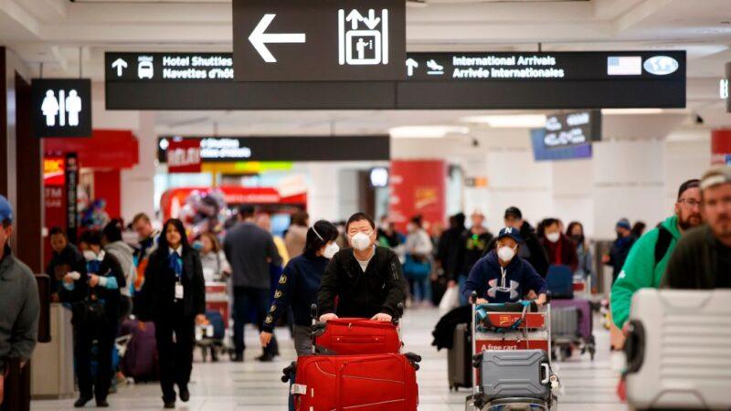 武汉肺炎 温哥华首例推定病例 加国东西部两省戒备