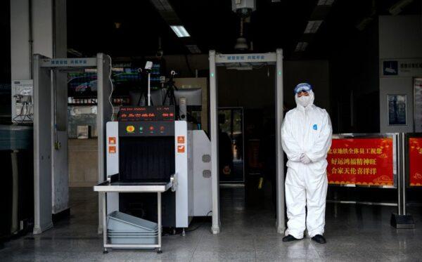天津啟動戰時機制 北京首報武漢肺炎死亡病例被疑造假