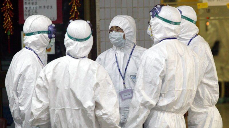 分析:武漢肺炎傳播海外 難道中國人吃了解藥?