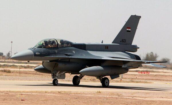 基地再遭火箭攻击 蓬佩奥怒轰要伊拉克政府究责