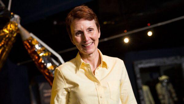 英国首位宇航员:外星人肯定存在 可能已到地球