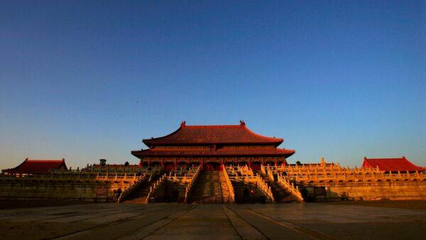 分析:2020年中國經濟政治動盪一起來