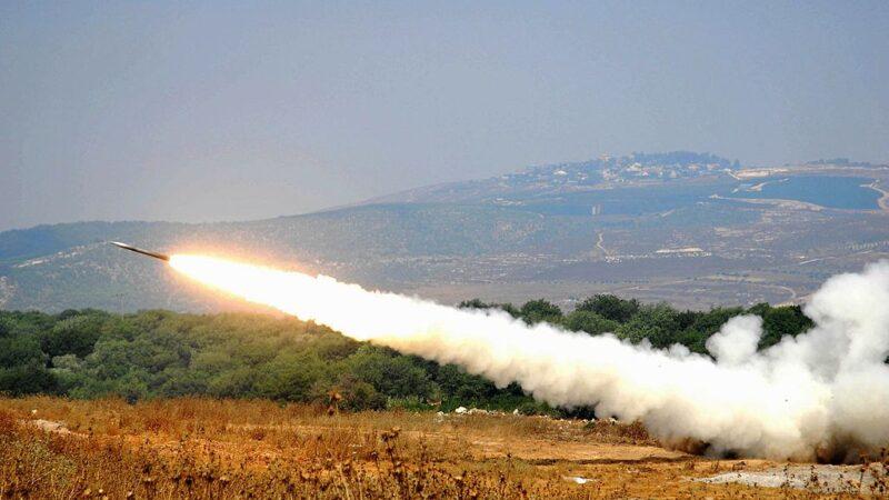 3枚火箭袭击巴格达 2枚落在美大使馆附近