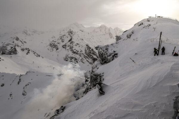 加拿大卑詩省山區雪崩 美2滑雪客喪生