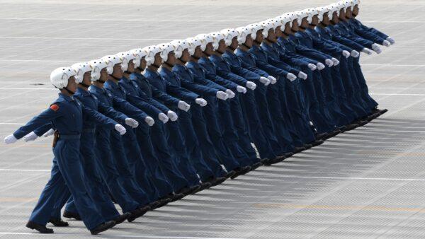 港媒:中共军官染武汉肺炎 200名军人被隔离