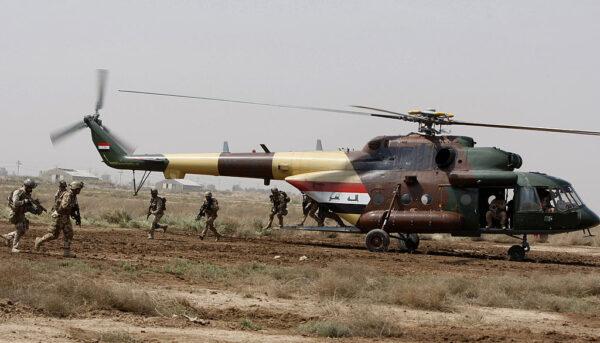 美驻伊拉克基地再遭火箭攻击 尚未传伤亡