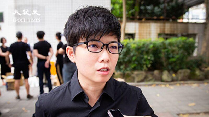 【专访】台北议员苗博雅:大选预测及中共渗透(上)