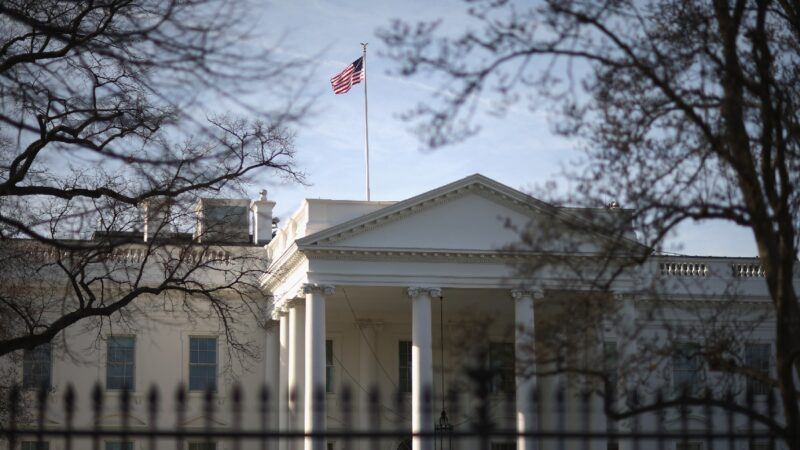 白宮宣布成立專項組 加強監控冠狀病毒