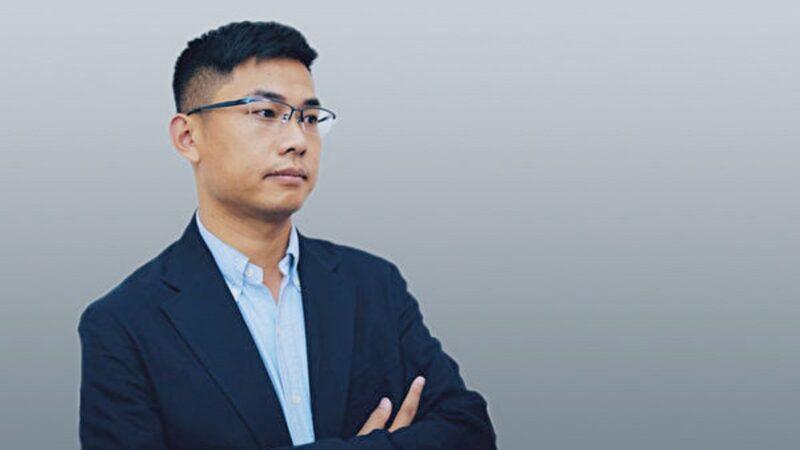 【江峰时刻】王立强再爆料 台湾大选鹿死谁手?