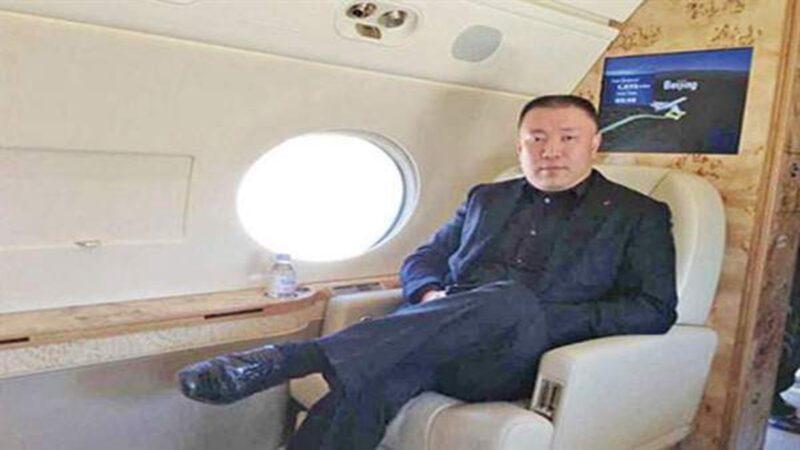 大陆富豪在海外被分尸108块 7女带娃争遗产