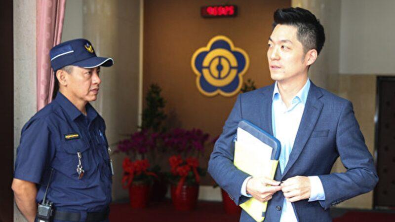 赢吴怡农近万票 蒋万安自行宣布当选台北立委