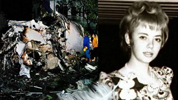 飛機從3千米高空解體,17歲女孩落入雨林,隨後的一切堪稱傳奇