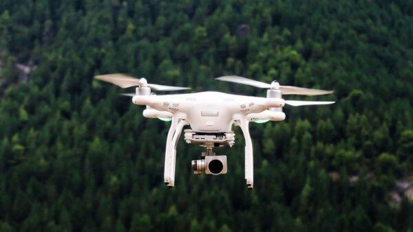 防中共間諜活動 華盛頓擬永久停止民用無人機項目