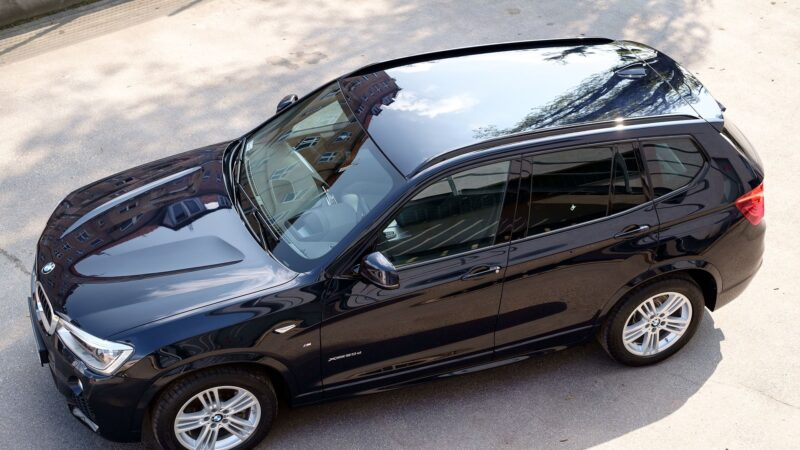 汽車維修問與答:新車做油漆保護值得嗎?