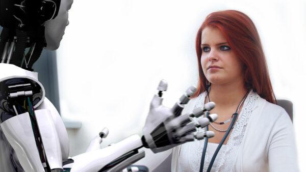 無奈之舉!冠狀病毒太「神祕」 美機器人醫生上陣
