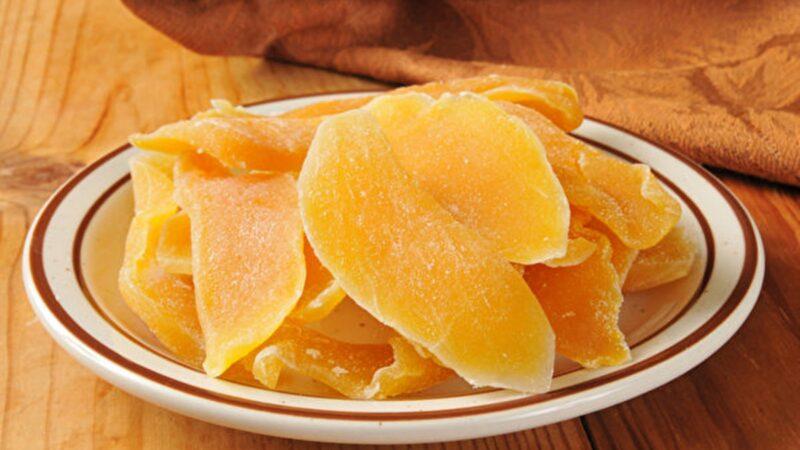 水果乾是好是壞?營養師教你放心吃、正確挑