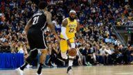 【趣聞】NBA上海賽全場爆滿 民意勝過黨意