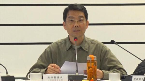 香港元朗区议会成立专门小组 调查721白衣人事件