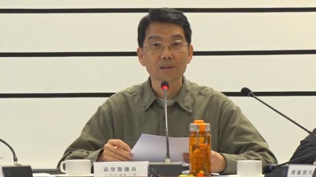 香港元朗區議會成立專門小組 調查721白衣人事件