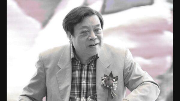 趙忠祥死因曝光 數億財產全給一個人