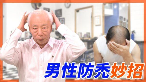 年轻人就掉发秃顶,怎么办? 喝四物汤,竟然能防秃头?
