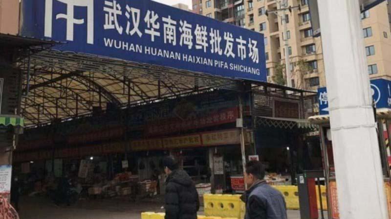 武汉疫情再扩散:台湾韩国现首例 香港增至38例