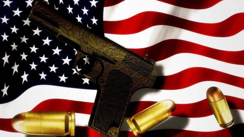 德州教堂凶杀案 川普称赞安保英雄和德州持枪法