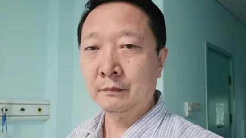 衞健委王廣發從眼睛感染武漢病毒?還有更恐怖內幕
