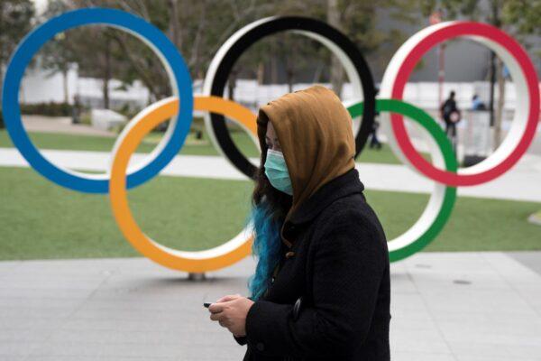 奧委會:為期三月控制疫情 否則取消奧運