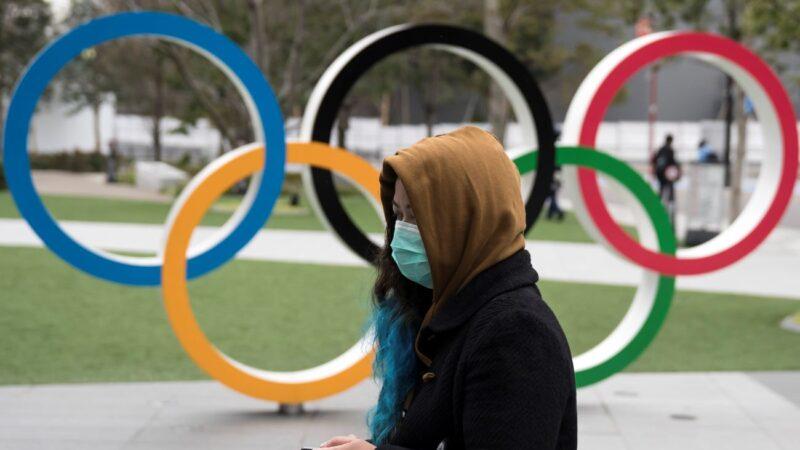 奥委会:为期三月控制疫情 否则取消奥运