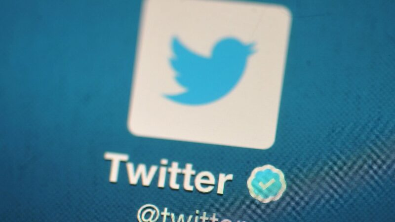 季度营收首超10亿 推特收盘大涨15%