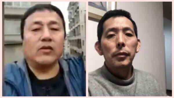 又一个方斌广西喊话:中共给全国带来灾难(视频)