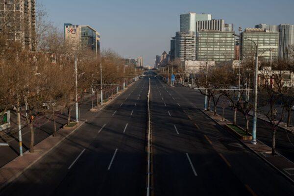 疫情冲击导致中国企业债违约风险增加
